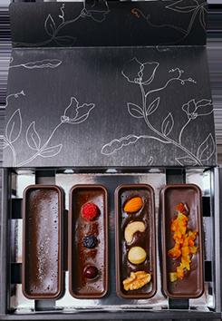 SOY ショコラ プレミアムセット(45g×4種類)
