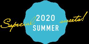 2020 SUMMER