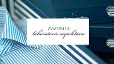 AVINO Laboratorio Napoletano アヴィーノ・ラボラトリオ・ナポレターノ