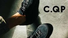 C.QP シーキューピー