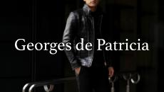 Georges de Patricia ジョルジュ ド パトリシア