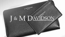 J&M DAVIDSON / ジェイアンドエムデヴィッドソン