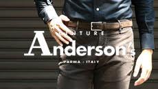 Anderson's アンダーソンズ