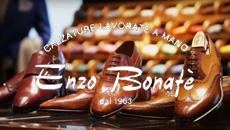 ENZO BONAFE エンツォボナフェ