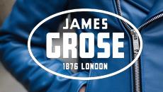 JAMES GROSE ジェームスグロース