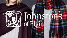 Johnstons / ジョンストンズ