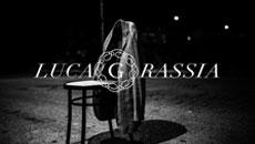 LUCA GRASSIA ルカ グラシア