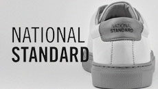 NATIONAL STANDARD / ナショナルスタンダード