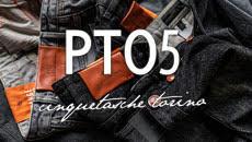 PT05 ピーティーゼロチンクエ