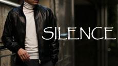 SILENCE / サイレンス