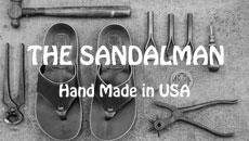 THE SANDALMAN ザ・サンダルマン