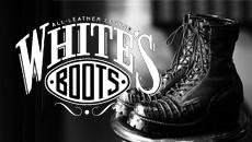 White's Boots ホワイツブーツ