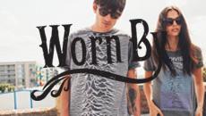 Worn By ウォーンバイ