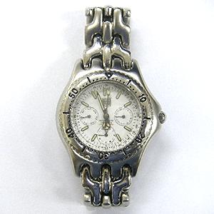 ELGIN製腕時計の電池交換