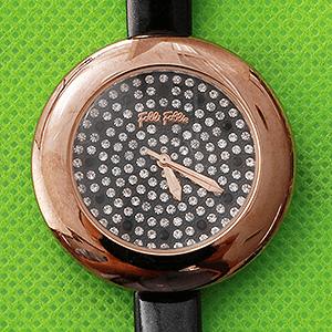 2点目フォリフォリ腕時計の電池交換