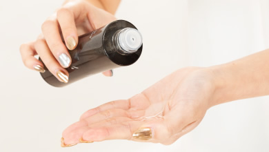 お肌に優しい成分だけを配合。全ての肌質の方へおすすめ!