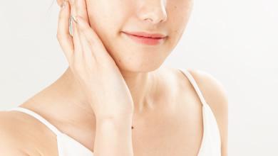 紫外線からお肌をしっかりガードするのに白浮きも乾燥もしません。