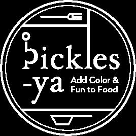 ピクルス屋 — こだわりピクルス液専門店