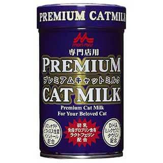 猫用ミルク