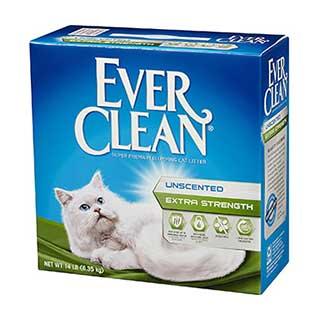 トイレ・猫砂