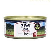 ジウィピーク / ziwipeak / キャット缶 ベニソン