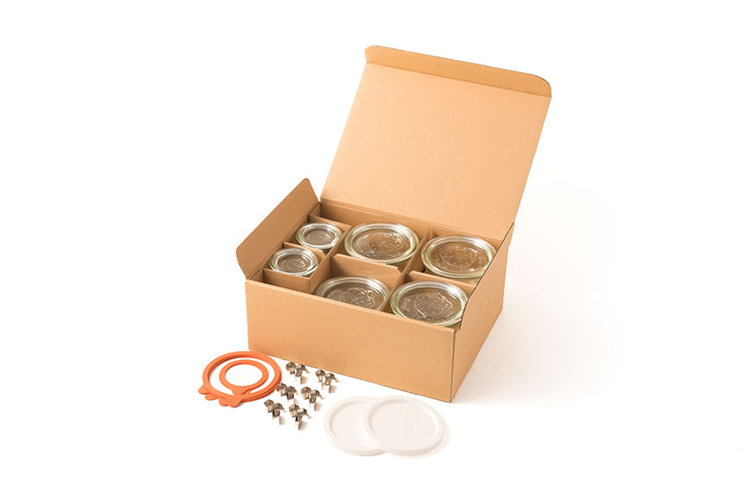 CANISTER SET C