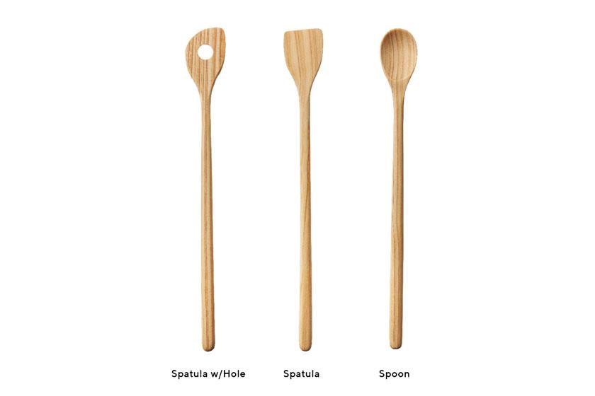 Wood Tool Set L