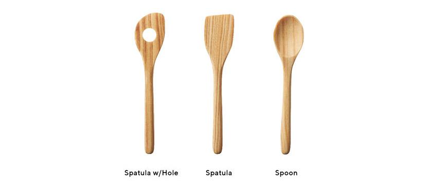 Wood Tool Set S