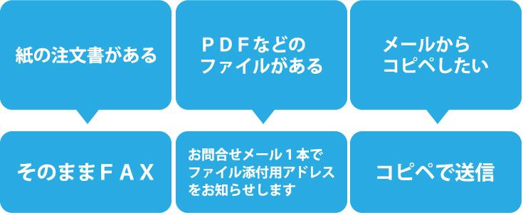 照明器具 見積 FAX PDF