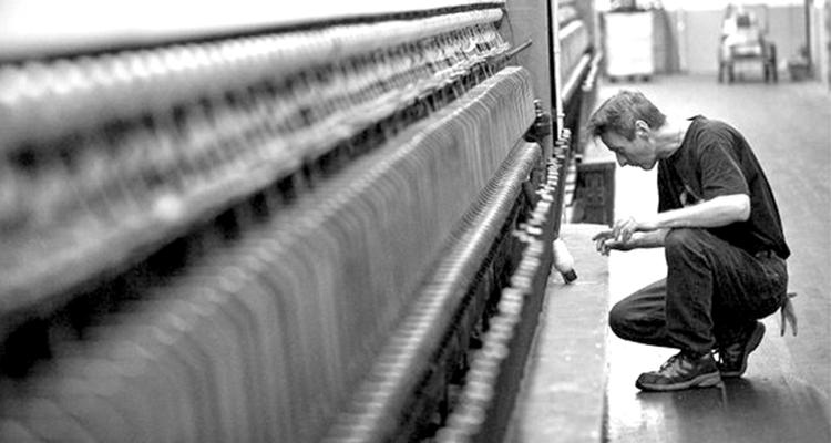 100年以上も前に、ある一家が作り上げたアメリカ職人の伝統
