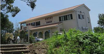 南風農菓舎(デザートハウス)