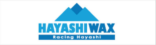 hayashiwax