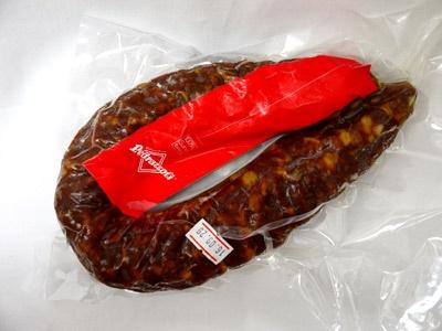 イタリア産 サルシッチャ ピカンテ ナポリ サラミ
