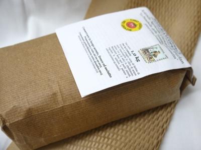 イタリア産 ポレンタ 白 1kg  (トウモロコシ)